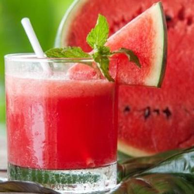 Görögdinnyés-uborkás gin