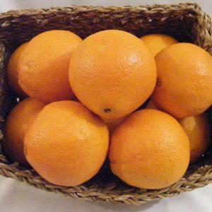 """Narancs """"görög"""""""