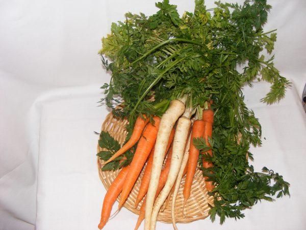 """Vegyes zöldség """"új"""""""