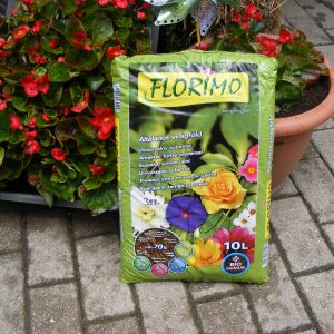 Florimo általános virágföld 10L