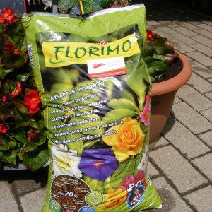 Florimo általános virágföld 20L