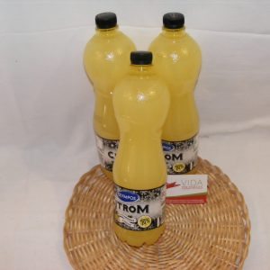 Olympos citromlé 1.l 50%